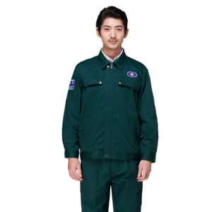 Cheap Customized Fashion Hospital Medical Uniforms Nursing Scrubs pictures & photos