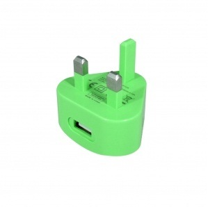 5V 1A 2.1A UK Plug AC Wall Charger pictures & photos
