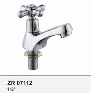 Zr07112 Basin Faucet Lavatory Tap