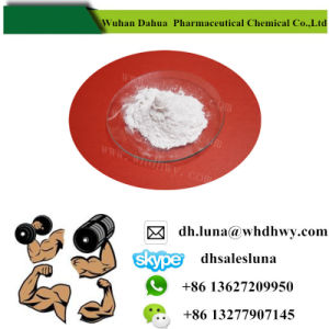 99% Purity Bodybuilding Steroid Powder Test E Testosterone Enanthate pictures & photos