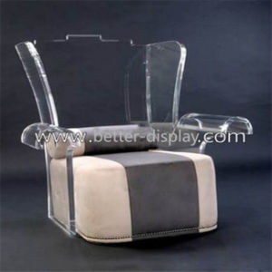 Acrylic Children Furniture for Babay Chair (BTR-Q3005) pictures & photos