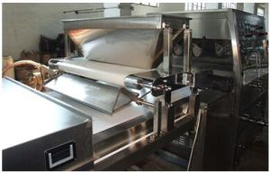 Chocolate Coating Line pictures & photos