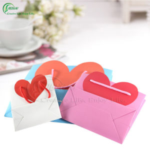 High Quality Paper Gift Bag for Birthday Party Packaging (KG-PB004) pictures & photos