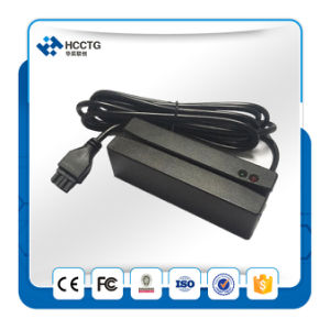 Load Trucks Bus Magnetic Card Reader Triple Tracks Msr for Thailand GPS (HCC790) pictures & photos
