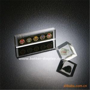 Custom Clear Acrylic Crystal Award Plaques (BTR-I 7039) pictures & photos