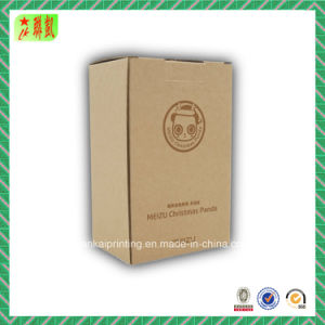 Customized Corrugated Paper Gift Box pictures & photos