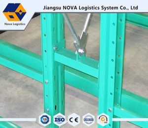 Vna Pallet Racking From Jiangsu Nova Racking pictures & photos