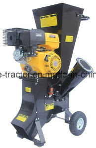 13HP Gasoline Wood Chipper High Quality Cheap Price European Standard with Ce pictures & photos