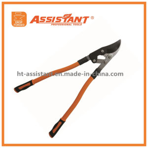 Heavy Duty Ratcheting Compound Anvil Loppers pictures & photos