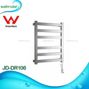 Electric Warmer Thermostatic Heating Towel Rack with Ce Certificate pictures & photos