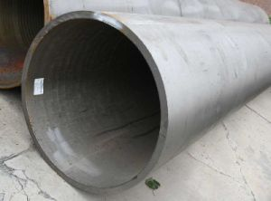Seamless Round Steel Pipe pictures & photos
