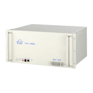 48V 80ah Lithium Ion Battery Solar Battery (LFeLi-4880)