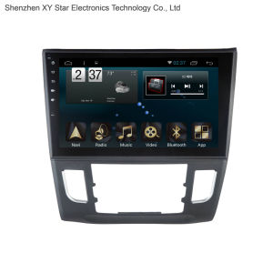 "10.1"" Android 6.0 Car Navigation GPS for Honda Crider 2016"