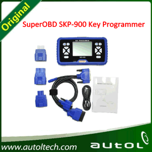Superobd Original Skp-900 Skp900 Key Programmer with Fast Shipping pictures & photos