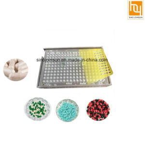 100 Holes Capsule Filling Machine pictures & photos