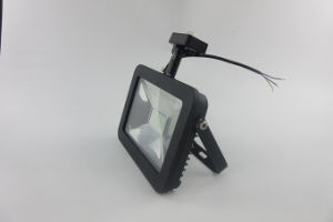 30W Outdoor PIR Motion Sensor LED Flood Light (SLFAP5 SMD 30W-PIR) pictures & photos