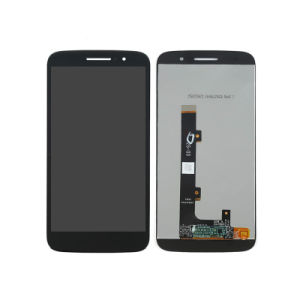 "Phone LCD for Motorola Xt1662 5.5"" LCD Accessories Assembly OEM pictures & photos"