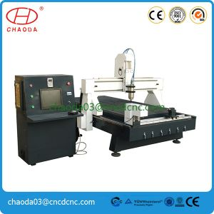 Wood CNC Router 1325 with Rotary Device for Sale pictures & photos
