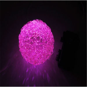 Ball Flower LED String Light for Christmas Decoration Outdoor Decoration pictures & photos