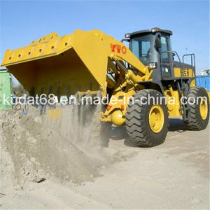 Mini Front Shovel Loaders (2tons) pictures & photos