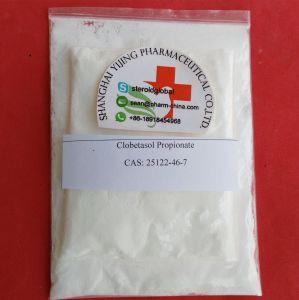 Pharmaceutical Powder Clobetasol Propionate CAS: 25122-46-7 pictures & photos