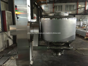 High Efficient Bin Mixer pictures & photos