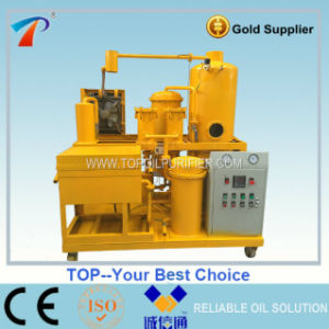 Soap or Biodiesel Usage Pretreatment Cooking Oil Purification Machine pictures & photos