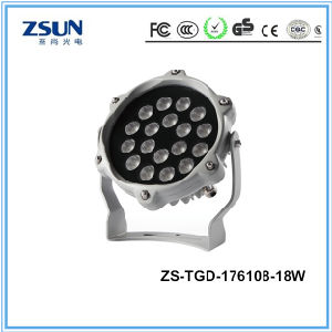 LED Floodlight IP65 Outdoor SMD 36W Slim LED Flood Light pictures & photos
