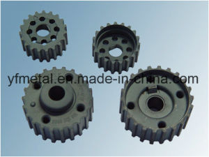 Sintered Powder Metal Timing Gear for Machinery and Mototive pictures & photos