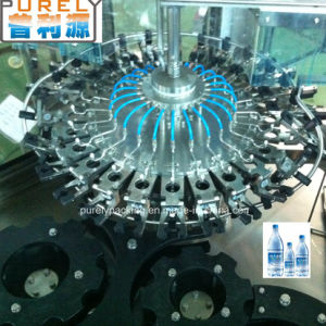 Automatic Complete Water Production Line pictures & photos