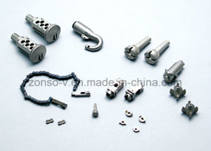 High Preicision Machine Parts Stainless Steel Metal MIM Injection Molding pictures & photos