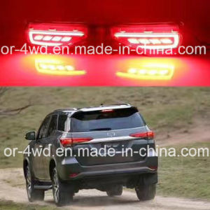 New! 4X4 Rear Bumper Lamp LED for 2016 Fortuner pictures & photos
