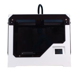 Factory 0.1mm Precison 200X200X300mm Building 3D Printer for Office pictures & photos