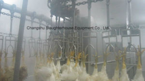 Scalding Machine/ Scalder- Poultry Slaughtering Line pictures & photos