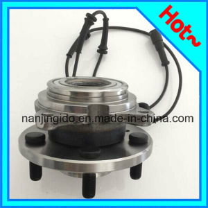 Auto Parts Wheel Hub Unit for Land Rover Tay100060 pictures & photos