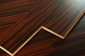 15mm Multi-Layer Engineered Wood Flooring pictures & photos