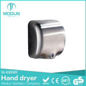 Professional Automatic Electric Hand Dryer, Dual Jet Hand Dryer, Efficient Hand Dryer pictures & photos
