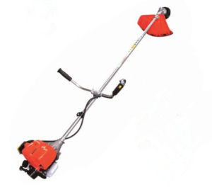 4 Stroke Single Cylinder 3 Teeth 1kw Gasoline Brush Cutter pictures & photos