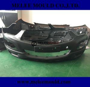 Melee Auto Part Plastic Molding Injection pictures & photos