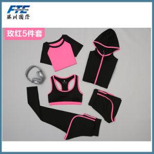 Yoga Suits Bra Manufacturer Yoga Pants Supplier Women Yoga Clothing pictures & photos