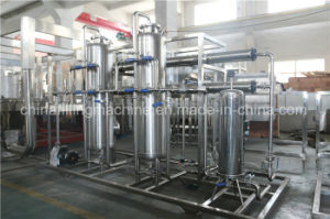 Hot Sale Industrial Water Treatment System Equipment with Ce pictures & photos