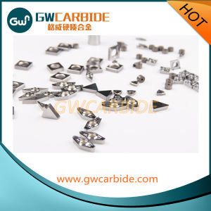 Carbide Indexable CNC Inserts for Aluminium pictures & photos
