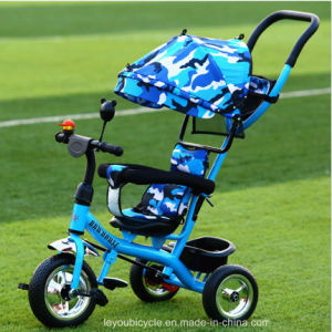 Wholesale 4 in 1 Baby Pram (ly-a-41) pictures & photos