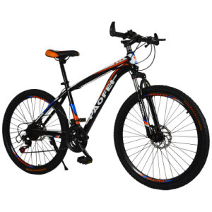 Top Quality Carbon Steel Mountain Bike (MTB-92) pictures & photos