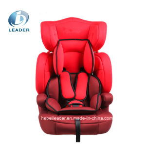 Baby Racing Safety Car Seat for Group 1, 2, 3 (9-36kgs) with ECE Ceriticate pictures & photos
