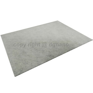 Activated Carbon Carbin Filter Cloth pictures & photos