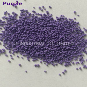 Purple Speckles for Washing Powder pictures & photos