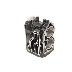 Custom Made Oil Pump Housing Vortex Complex Aluminum Die Casting pictures & photos