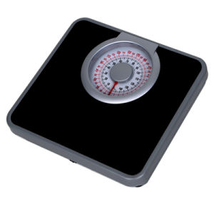330lb Household Mechanical Scale with ABS Plastic pictures & photos