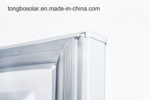 DC 12V 24V Upright Solar Freezer 198L pictures & photos